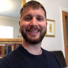 Mark Pummell
