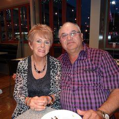 Bill & Wendy Hoeta-Stokes