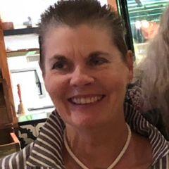 Georgie Moorcroft