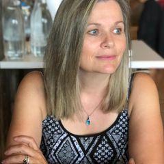 Julie Keeble